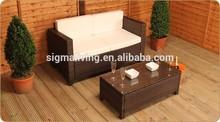 New Styles 2015 Modern Elegant Modular Loveseat Furniture Set
