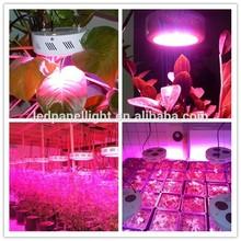bridgelux epistar multi band led grow light for vegetables/flowering