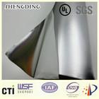 High Quality! Metal laminate cladding High strength glue Natural Plain Aluminum Foil Cladding