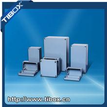 Custom Extruded Aluminum Enclosure For Electronics/aluminum Extrusion Box