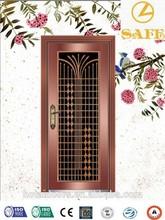 Newly Designed Stainless Steel Door,Security Doors,Iron Door Price----SS-14
