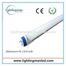 AC100-240V SMD 22W T8 tube with sensor