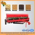 5400 mm de trabajo ancho automático cerda máquina de semillas de trigo sembradora para la pequeña semillas