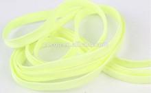 top sell luminous ups decorative rope thread