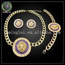 Having Stock And Low Minimum Order Quantity 2015 European Design Wholesale Jewelry fashion Fashionable Statement Fashion Jewelry