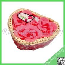 Handmade rose soap bath soap, dark-spot-remover-soap