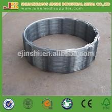 Concertina Razor Barbed Wire Manufacture