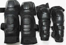 Fashional Motorbike Motorcycle knee & elbow guard pads climbing armor Pads