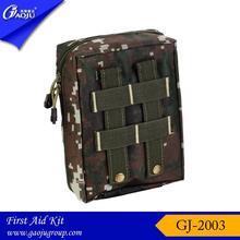 GJ-2003 Welcome OEM ODM hot selling basic military survival kit