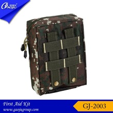 Welcome OEM ODM hot selling basic military survival kit