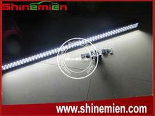 dual row LED Light Bar 52 inch 300 Watt, Spot/Flood light BOAT UTE ATV strobe / flash type