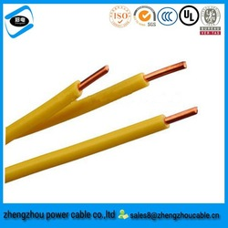 electrical conductor insulator/housing 1.5mm pvc cable