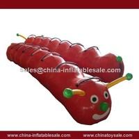Guangzhou China hot sale inflatable caterpillar