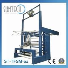 ST-TFSM-01 SUNTECH Fabric Slitting Machine
