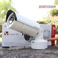 CCTV HIKVISION 1.3MP WDR IR Bullet Camera DS-2CD4212FWD-I