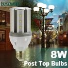 Outdoor high power 8w led garden light led outdoor flood light IP64