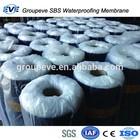 SBS Waterproof Membrane For Construction