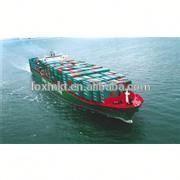 Price cargo ships from Xiamen china to Walvis Bay Namibia