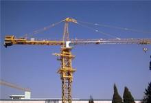 QTZ63(5013) self raising kato tower cranes