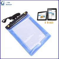 Waterproof Shockproof Carry Diving Dry Bag Cover Case Pouch For Ipad 1&2