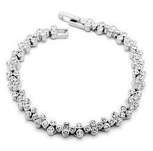 men jewellery fashion zircon bracelet for men