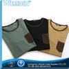 tie dyed Guangzhou viscose/cotton t shirt uniform hotel staff