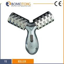 Platinum y shape beauty roller for sale