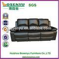 Pu couro para sofa, rústico sofá de couro, artificial couro para sofa