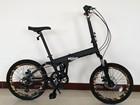 """Newest style 20"""" tyre road bikes carbon fibre"""