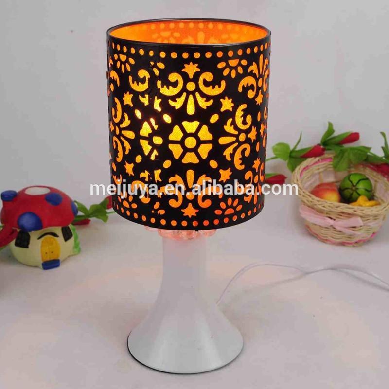 meijuya toptan yağ yakıcı koku lamba renkli taş ev dekorasyonu