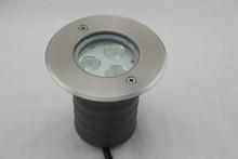 ip67 new LED INGROUND LIGHTS high power LED illumination