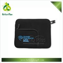 Smart Practical Custom Printed Neoprene Camera Zipper Pouch