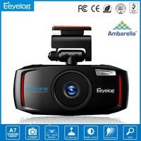 OEM Customiized 1296p 2.7 inch LCD 1080p car black box car camera system