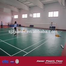 Badminton Sport Volleyball Court Sports Flooring