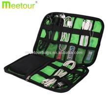 2015 hot sell travel Electronics organizer Brand travel Electronics organizer Nylon travel Electronics organizer