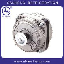 Good Quality 120v 220v Refrigeration Spare Parts Shaded Pole Motor Parts (YJF00)