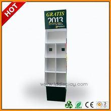 magazine floor cardboard rack ,magazine file ,magazine dump bins