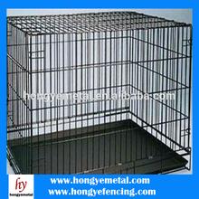 5' X 10' X 6' Heavy duty cheap outdoor temporary dog fence