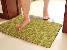customized anti slip foam rubber floor mat