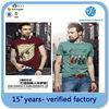 Bulk buy from China , OEM t shirt factory