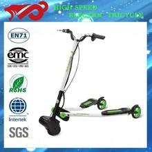 Electric trike scooter made in AODI
