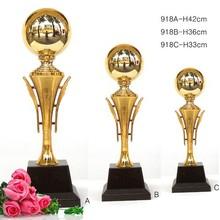 mais quentes de plástico barato o troféu da copa do mundo de fabricante
