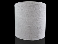 organic toilet paper