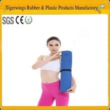 2015 yoga mat/yoga mat bag/ used wrestling mats for sale