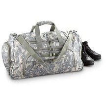 Factory best selling military travel bag