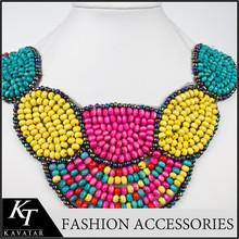Guangzhou Wholesaler Ladies Blouse Front Neck Design