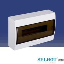 TXM Series Low Voltage Distribution Box (All-Plastic) TXM-12MAP IP40