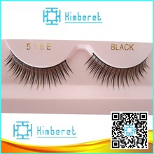 2014 hot sales Korea synthetic diamond silk lashes,we can custom label