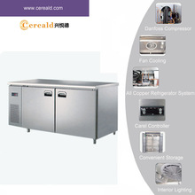Wholesale Air Cooling Frost Free Kitchen Combine Island Cooler