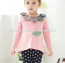 fashion children spring autum sets,girls leisure fashion two -piece sets ,baby sets